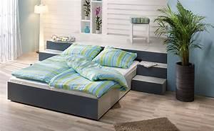 Podest Selber Bauen Bett : podest mit couch selber bauen anleitung von hornbach ~ Markanthonyermac.com Haus und Dekorationen