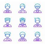 Careers Career Icon Icons Packs