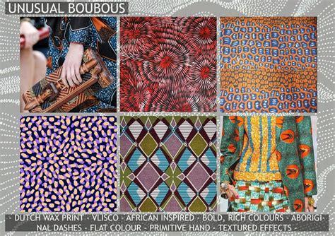 Decor Fabric Trends 2015 by Textile Premiere Vision S S16 Print Trend