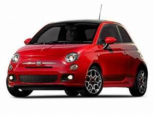 Fiat 500 2012 Repair Manual