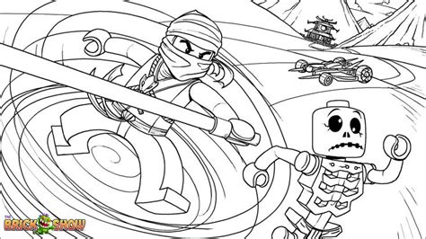 lego ninjago lego ninjago cole fighting skeletons coloring