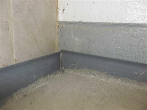 Basement Waterproofing   Wet Basement Repair in Leechburg