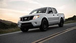 New Nissan Frontier Won U0026 39 T Show Up Until 2020  Report Says