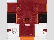 Roma 2000 Kit For PES 2016 by pjanos69 PES Patch