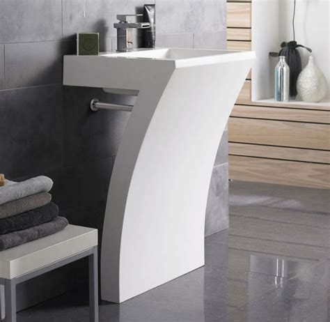 types of bathroom sinks the many different styles of modern bathroom sinks