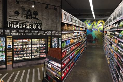Organic Garage Flagship Store By Api(+), Toronto Canada