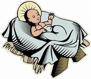 Free Baby Jesus Clipart Pictures - Clipartix