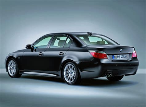 2007 Bmw 530i Pictures, History, Value, Research, News