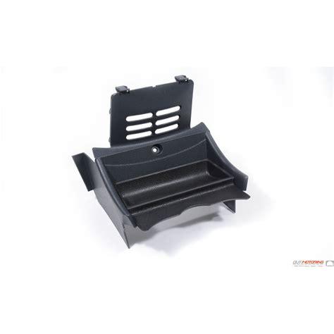 mini cooper storage tray cubby center console organizer