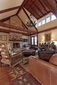 Western Living Room Design Ideas