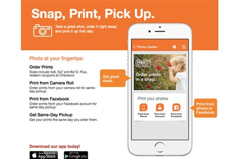 print pictures from phone at cvs reliving the memories w cvs app instant photo prints
