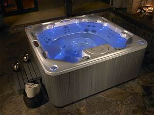 Hot Springs Hot Tub Furniture Ideas for Home Interior