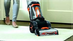 How To Use Bissell Proheat Pet Upright Deep Cleaner