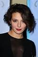 Jasmine Trinca - short, feminine cut | Hair | Pinterest ...