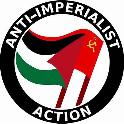 Anti Imperialist Action Clipart Imperialism Clip Fascism
