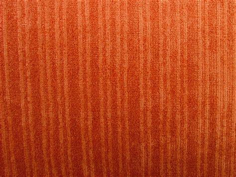 Upholstery Fabric Orange by Burnt Orange Soft Pile Designer Velvet Curtain Upholstery