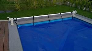 Solarfolie Pool Test : solarfolien aufroller solarfolie aufrollvorrichtung solarplane aufroller surfers island ~ Buech-reservation.com Haus und Dekorationen