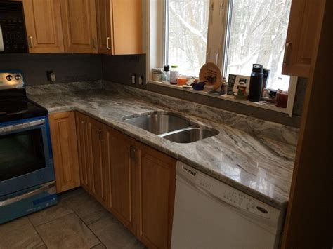 Inside Kitchen Cabinets Ideas - functionality fantasy brown granite the wooden houses