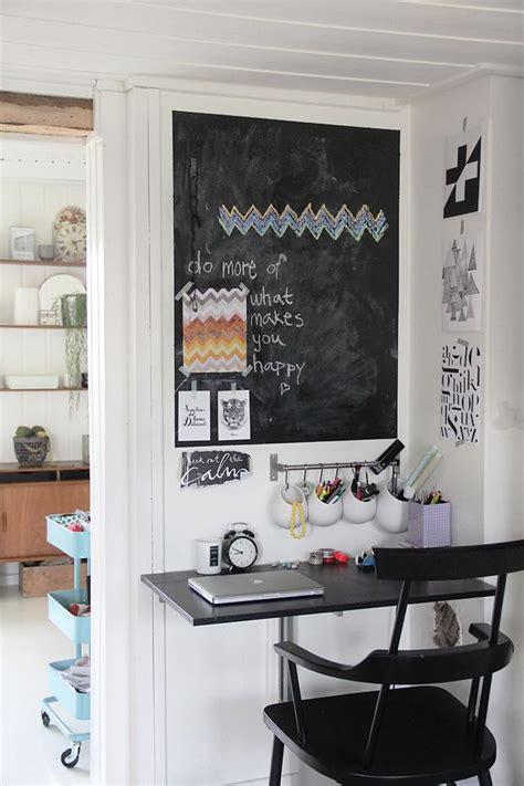 Home Design Ideas Blackboard by 32 Smart Chalkboard Home Office D 233 Cor Ideas Digsdigs