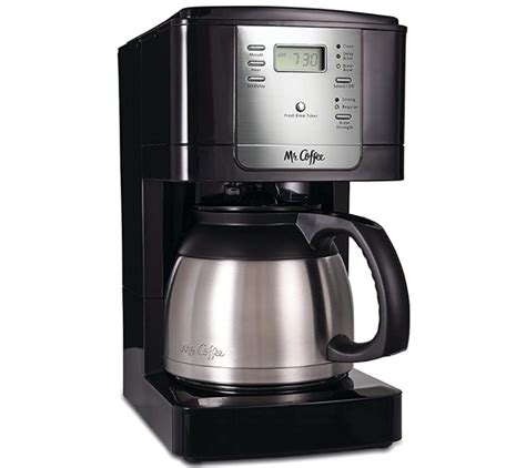 Important disclaimer i was given an espresso and cappuccino maker to test by the rated 1 out of 5 by laurac from disappointing the mr. Top 10 Mr Coffee Coffee Makers Reviews 2020 - Best Cookware Sets - Reviews and Cookware Brands Guide