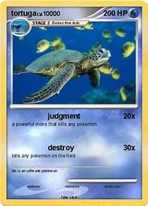 Pokemon Cards Type Chart Pokémon Tortuga 6 6 Judgment My Pokemon Card