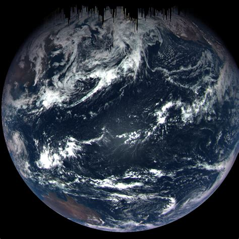 Nasa shares a stunning new photo of Earth taken by its ...