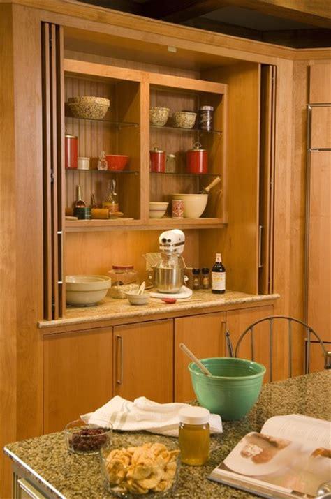 bakers pantry rustic kitchen minneapolis