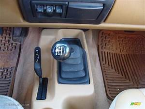 1997 Jeep Wrangler Sport 4x4 5 Speed Manual Transmission