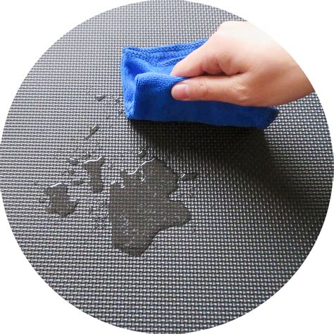 balancefrom puzzle exercise mat with foam