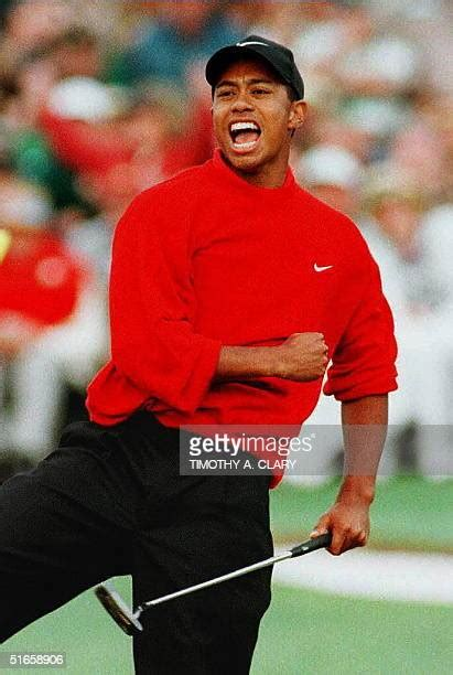 Tiger Woods Photos and Premium High Res Pictures - Getty ...