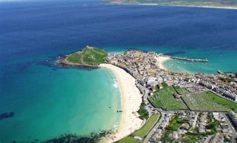 Holidays in Cornwall UK | Official Tourist Board ...