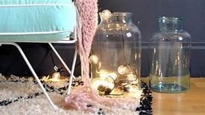 Guirlande Lumineuse Salon : o mettre une guirlande lumineuse c t maison ~ Melissatoandfro.com Idées de Décoration