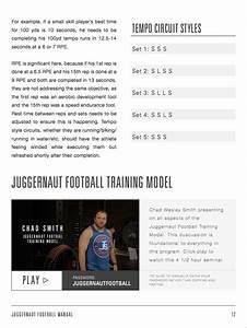 Juggernaut Football Manual Pdf Download