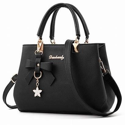 Leather Bag Tote Shoulder Crossbody Handbag Purse
