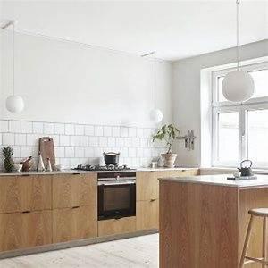 32, Popular, Scandinavian, Kitchen, Decor, Ideas, You, Should, Try