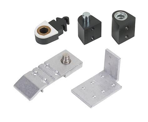 Commercial Aluminum Door Pivots