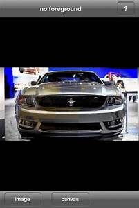 Closest rendering I have seen - Page 3 - Mustang Evolution