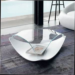 Table Basse En Verre Design Italien : table basse en verre design table basse de salon ronde somum ~ Melissatoandfro.com Idées de Décoration