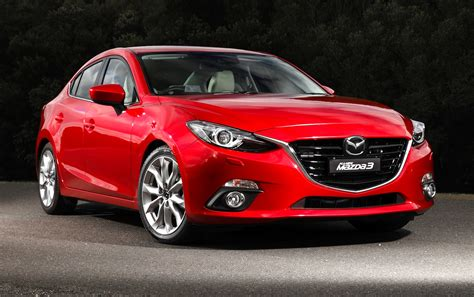mazda vehicles for mazda new cars 2014 photos 1 of 4