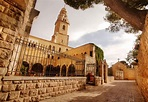 Mount Zion - Israel Travel Guide - America Israel Tours