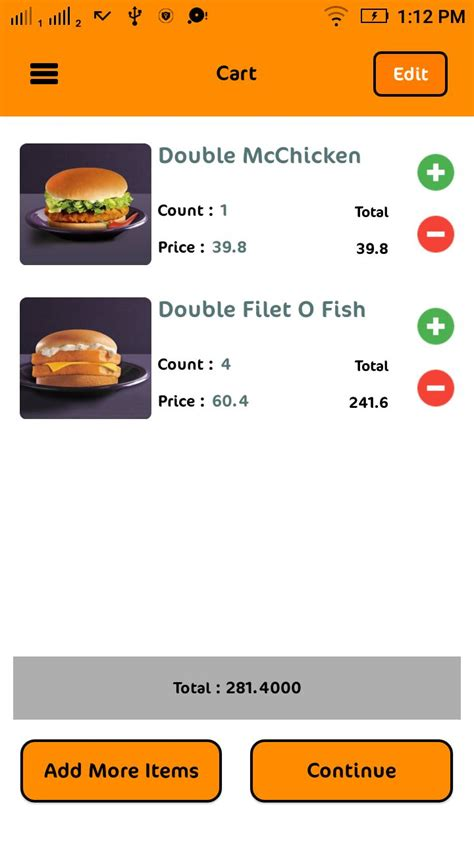 application android cuisine food order app source code and php backend food app