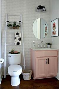 over toilet storage 32 Best Over the Toilet Storage Ideas and Designs for 2019