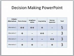 top 7 decision tree powerpoint templates With decision making process template