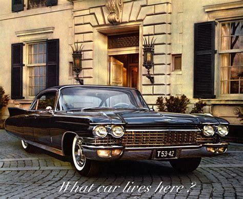 Vintage Auto Ads (detroit-themed