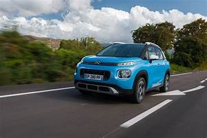 Citroen C Aircross : citro n c3 aircross arriving in november changing lanes ~ Gottalentnigeria.com Avis de Voitures