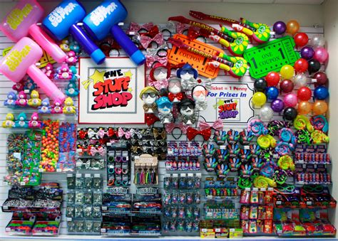 The Stuff Shop