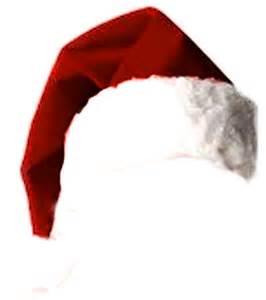 santa hat png new calendar template site
