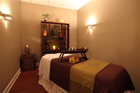 Spa Room : Picture Of Place 360 Health+spa