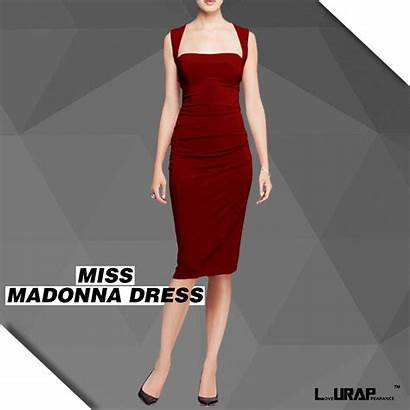 Slim Dresses Classy Miss