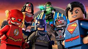 U002639lego Batmanu002639 The Other Movies The Toy Crime Fighter Has
